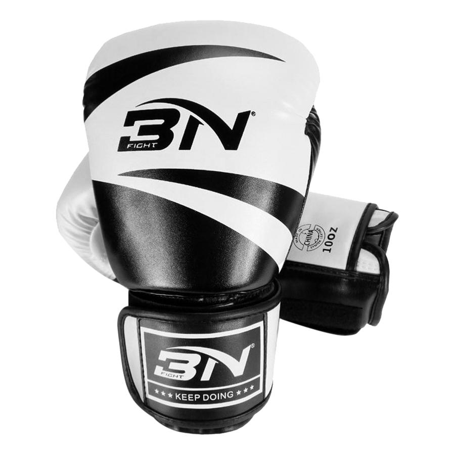 Găng Tay Boxing BN BG-BN - Màu Ngẫu Nhiên
