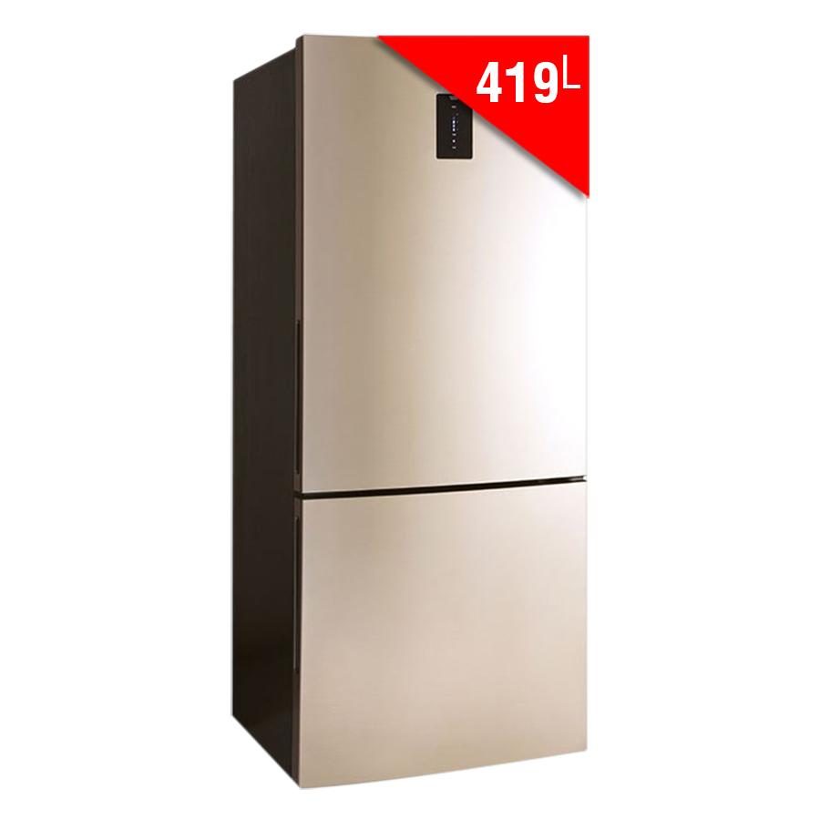 Tủ Lạnh Inverter Electrolux EBE4502GA (419L)