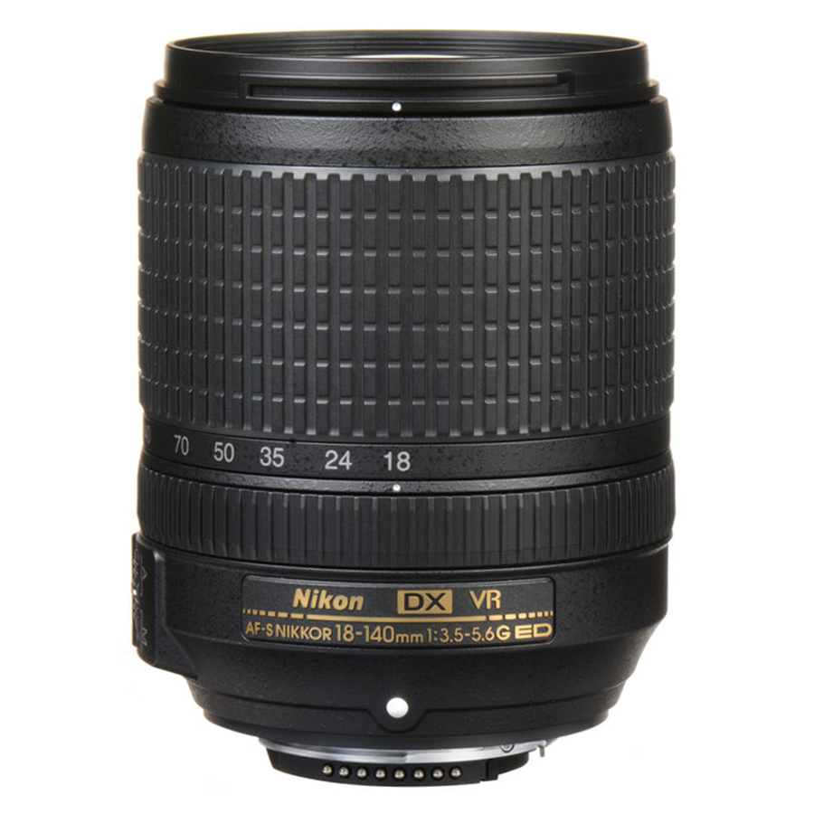 Lens Nikon  18-140mm F3.5-5.6G AF-S VR - 1527583 , 3372818987888 , 62_2620931 , 8000000 , Lens-Nikon-18-140mm-F3.5-5.6G-AF-S-VR-62_2620931 , tiki.vn , Lens Nikon  18-140mm F3.5-5.6G AF-S VR