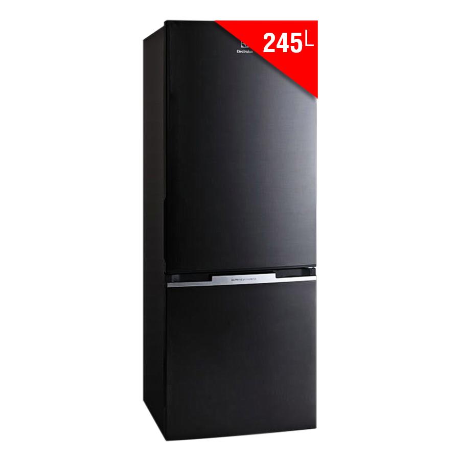 Tủ Lạnh Inverter Electrolux EBB2600BG (245L)