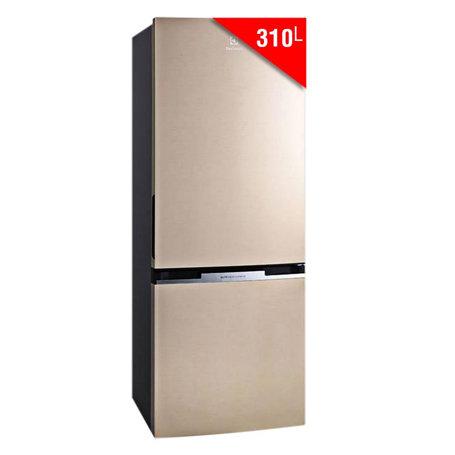 Tủ Lạnh Inverter Electrolux EBB3200GG (310L) - 9471211 , 5555476541793 , 62_4302265 , 13390000 , Tu-Lanh-Inverter-Electrolux-EBB3200GG-310L-62_4302265 , tiki.vn , Tủ Lạnh Inverter Electrolux EBB3200GG (310L)
