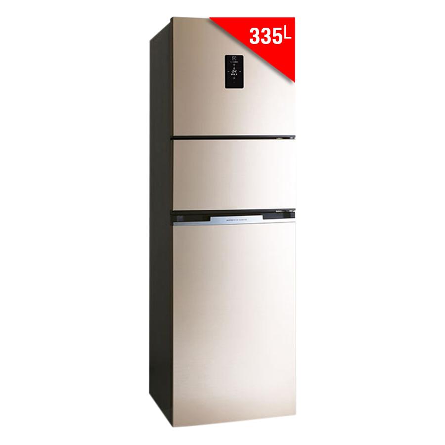 Tủ Lạnh Inverter Electrolux EME3500GG (335L)
