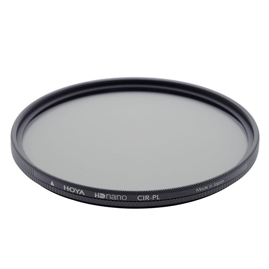 Kính Lọc Hoya 82mm HD Nano PL-Cir