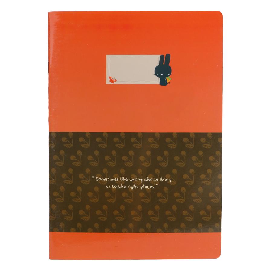 Vở Kẻ Ngang Crabit Notebuck Dreamer 1301b - Cam (26 x 18.3 cm) - 9413363 , 2243824558861 , 62_750009 , 25000 , Vo-Ke-Ngang-Crabit-Notebuck-Dreamer-1301b-Cam-26-x-18.3-cm-62_750009 , tiki.vn , Vở Kẻ Ngang Crabit Notebuck Dreamer 1301b - Cam (26 x 18.3 cm)