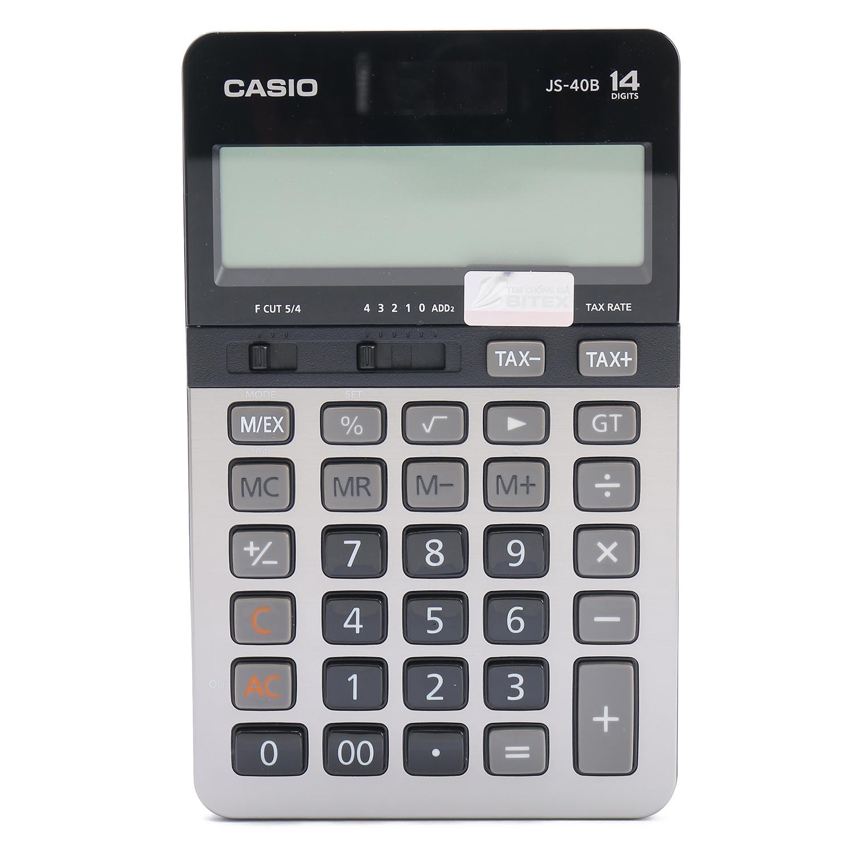 Máy Tính Để Bàn Casio JS-40B - 5229122 , 2263921338067 , 62_301211 , 845000 , May-Tinh-De-Ban-Casio-JS-40B-62_301211 , tiki.vn , Máy Tính Để Bàn Casio JS-40B