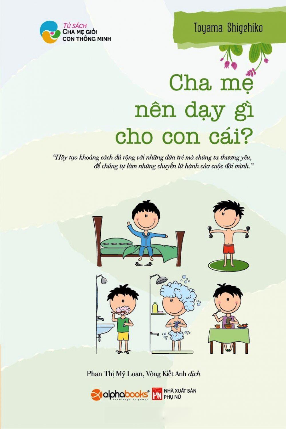 Cha Mẹ Nên Dạy Gì Cho Con Cái? - 3106607648144,62_272061,64000,tiki.vn,Cha-Me-Nen-Day-Gi-Cho-Con-Cai-62_272061,Cha Mẹ Nên Dạy Gì Cho Con Cái?