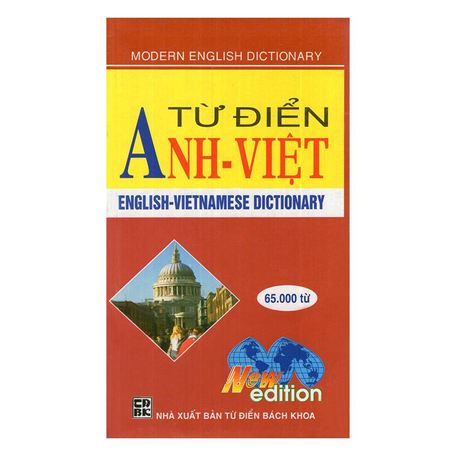 Từ Điển Anh - Việt 65.000 Từ - 7852591 , 2376448909549 , 62_759699 , 42000 , Tu-Dien-Anh-Viet-65.000-Tu-62_759699 , tiki.vn , Từ Điển Anh - Việt 65.000 Từ