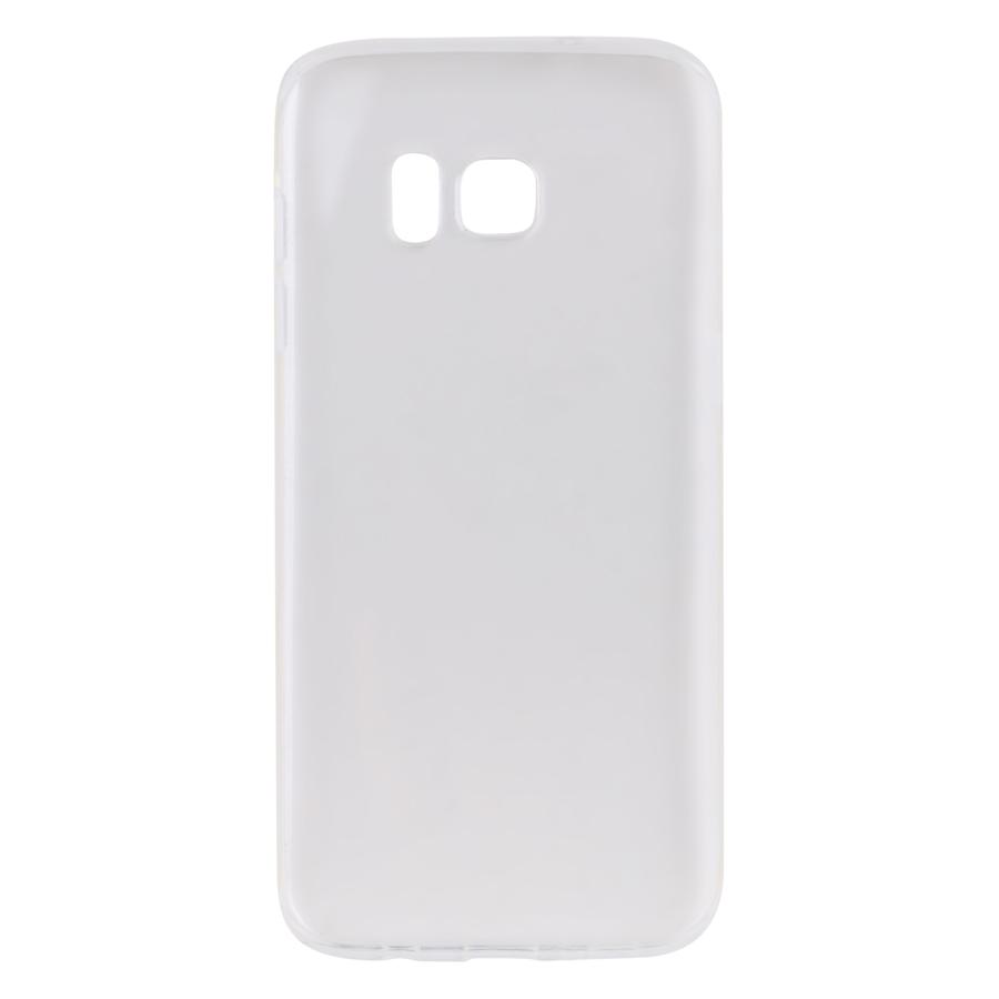 Ốp Lưng Dẻo Trong Suốt Dành Cho Samsung Galaxy S7 Edge - 1992600 , 2907845529971 , 62_980900 , 100000 , Op-Lung-Deo-Trong-Suot-Danh-Cho-Samsung-Galaxy-S7-Edge-62_980900 , tiki.vn , Ốp Lưng Dẻo Trong Suốt Dành Cho Samsung Galaxy S7 Edge