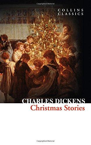 Collins Classics - Christmas Stories - 5211901 , 2302710472886 , 62_660400 , 79000 , Collins-Classics-Christmas-Stories-62_660400 , tiki.vn , Collins Classics - Christmas Stories