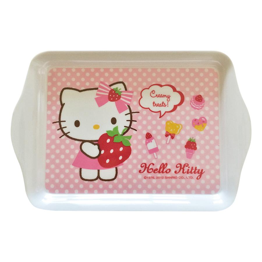 Khay Mini Hình Chữ Nhật Bằng Nhựa LockLock Hello Kitty LKT462 (21 x 14 x 1.9 cm) - 7849988 , 4501542689402 , 62_704111 , 71000 , Khay-Mini-Hinh-Chu-Nhat-Bang-Nhua-LockLock-Hello-Kitty-LKT462-21-x-14-x-1.9-cm-62_704111 , tiki.vn , Khay Mini Hình Chữ Nhật Bằng Nhựa LockLock Hello Kitty LKT462 (21 x 14 x 1.9 cm)
