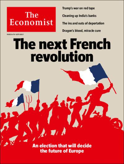 The Economist: The Next French Revolution - 61