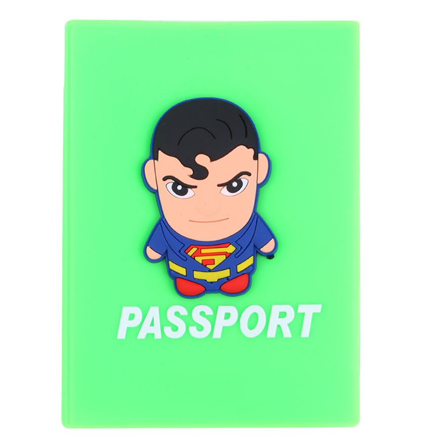 Passport Cover Mẫu 2