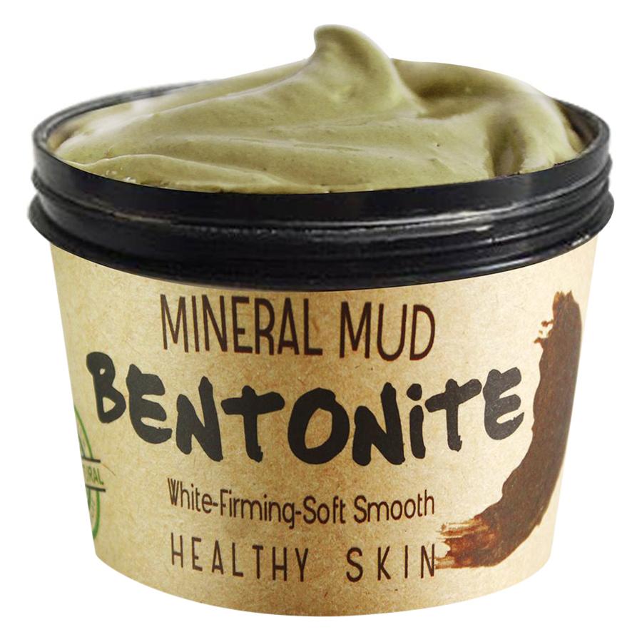 Mặt Nạ Bùn Khoáng Dưỡng Trắng Da Cho Da Hỗn Hợp MH Natural Skincare Mud Mask For Complex Skin (100ml)