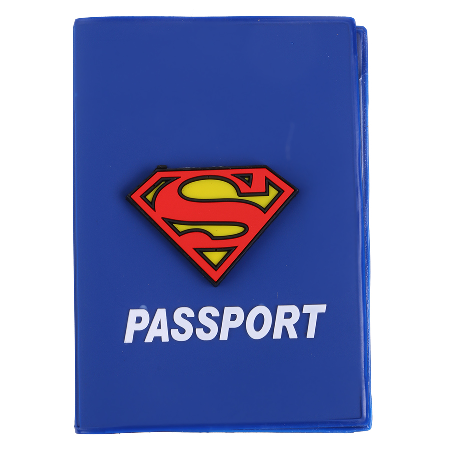 Passport Cover Mẫu 4