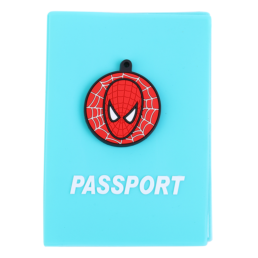 Passport Cover Mẫu 5