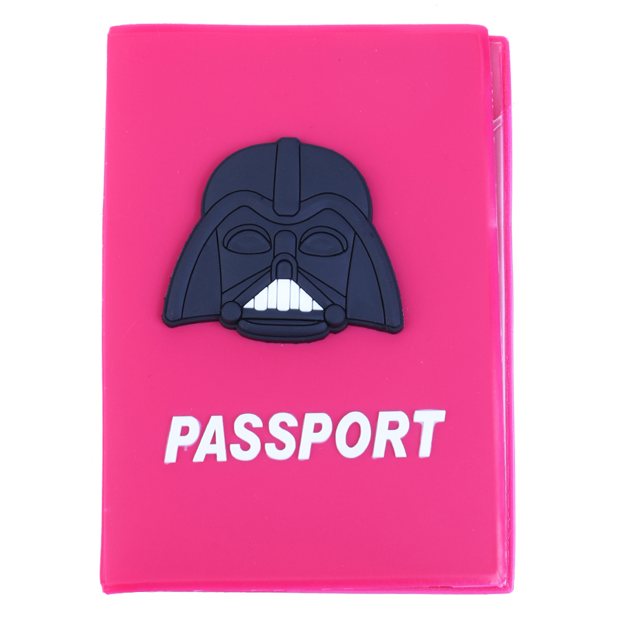 Passport Cover Mẫu 6