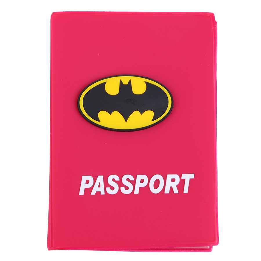Passport Cover Mẫu 7