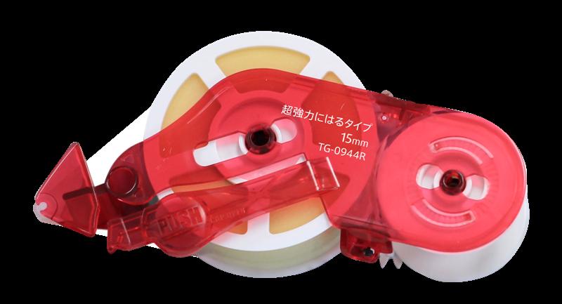 Ruột Băng Dán Plus Norino Hyper 39-018ND - 10mm x 12m