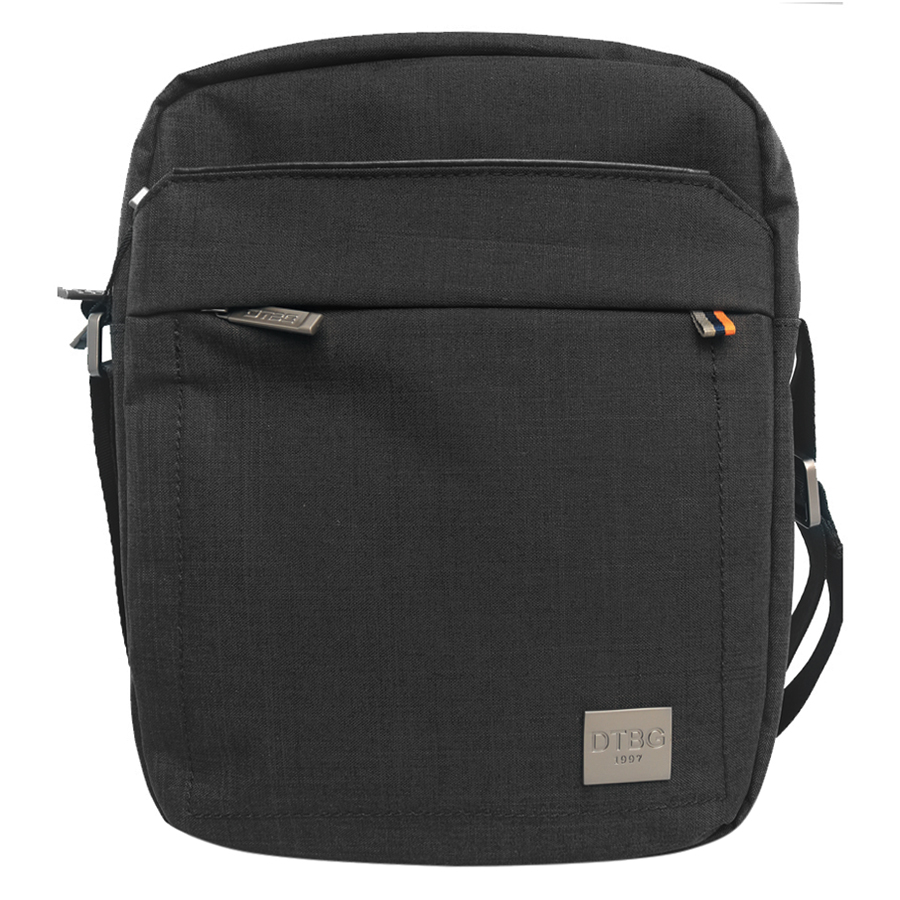 Túi Messenger City Elite DTBG D8937W - Đen