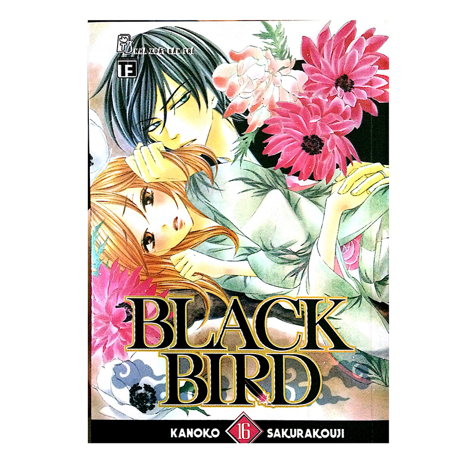 Black Bird (Tập 16)