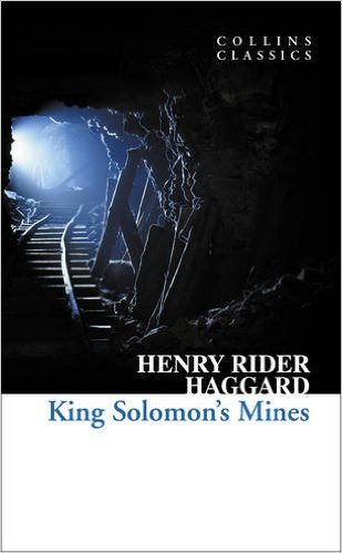 King Solomon's Mines - Paperback