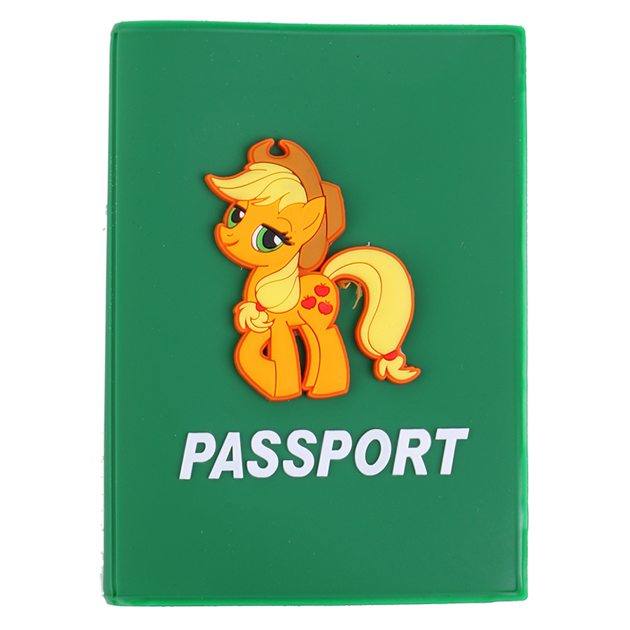 Passport Cover Mẫu 10