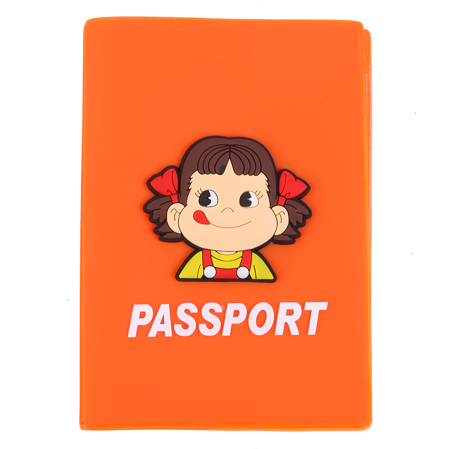 Passport Cover Mẫu 11