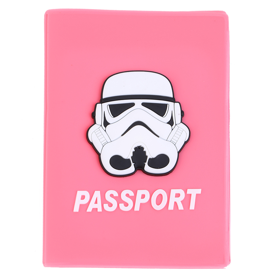 Passport Cover Mẫu 13