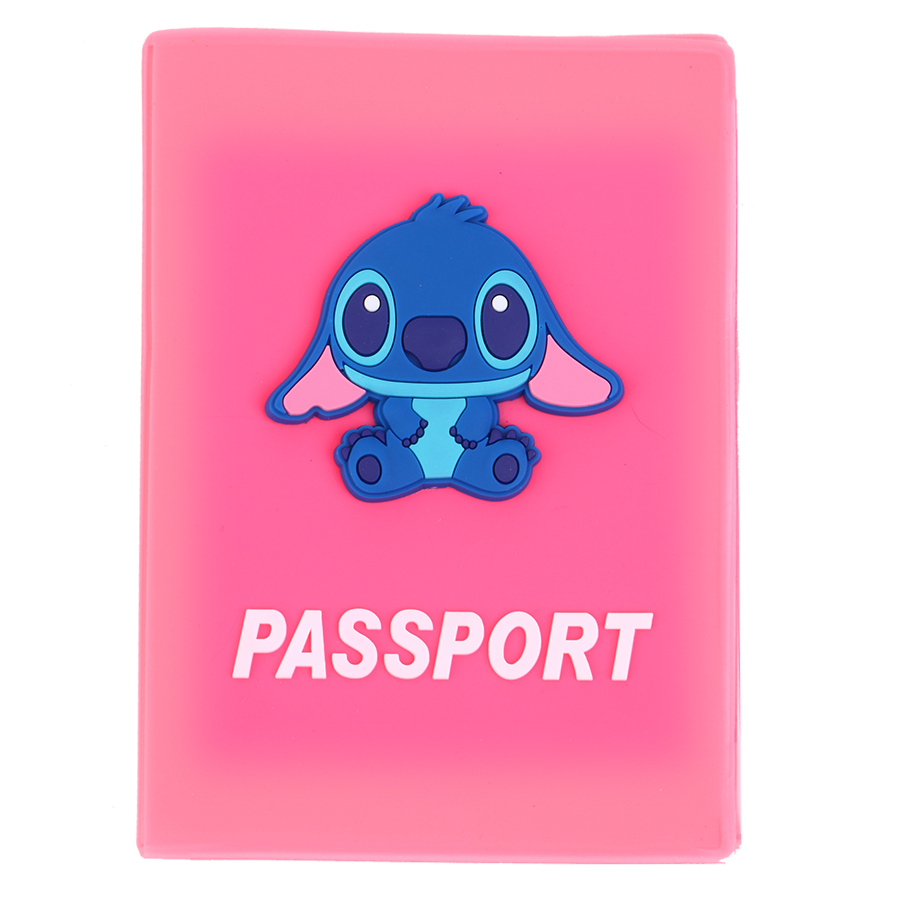 Passport Cover Mẫu 14