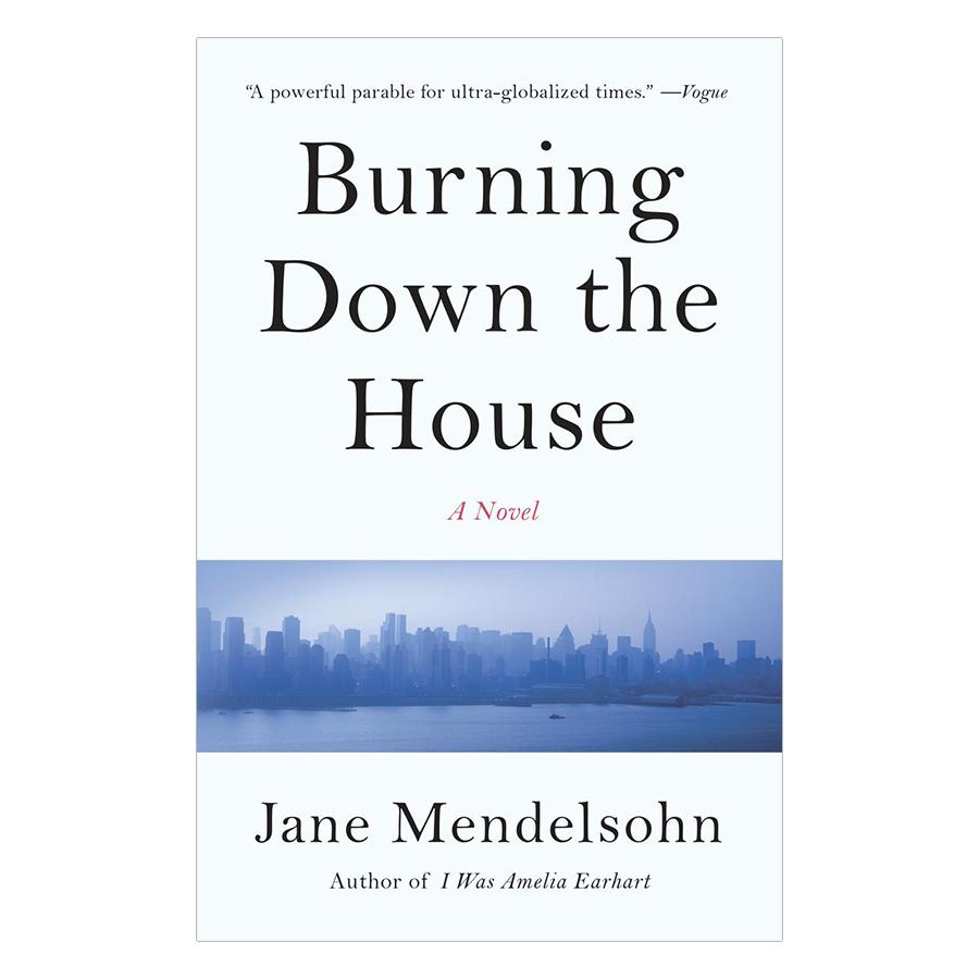 Burning Down The House - 1991781 , 2303268521781 , 62_915006 , 368000 , Burning-Down-The-House-62_915006 , tiki.vn , Burning Down The House