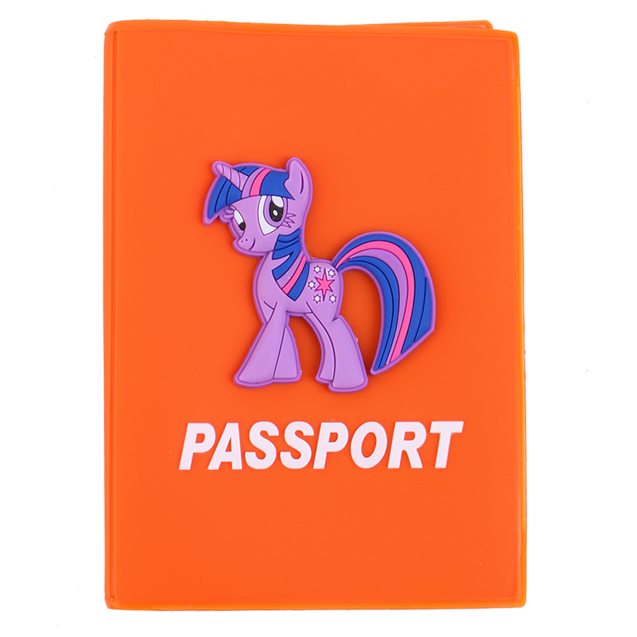 Passport Cover Mẫu 15
