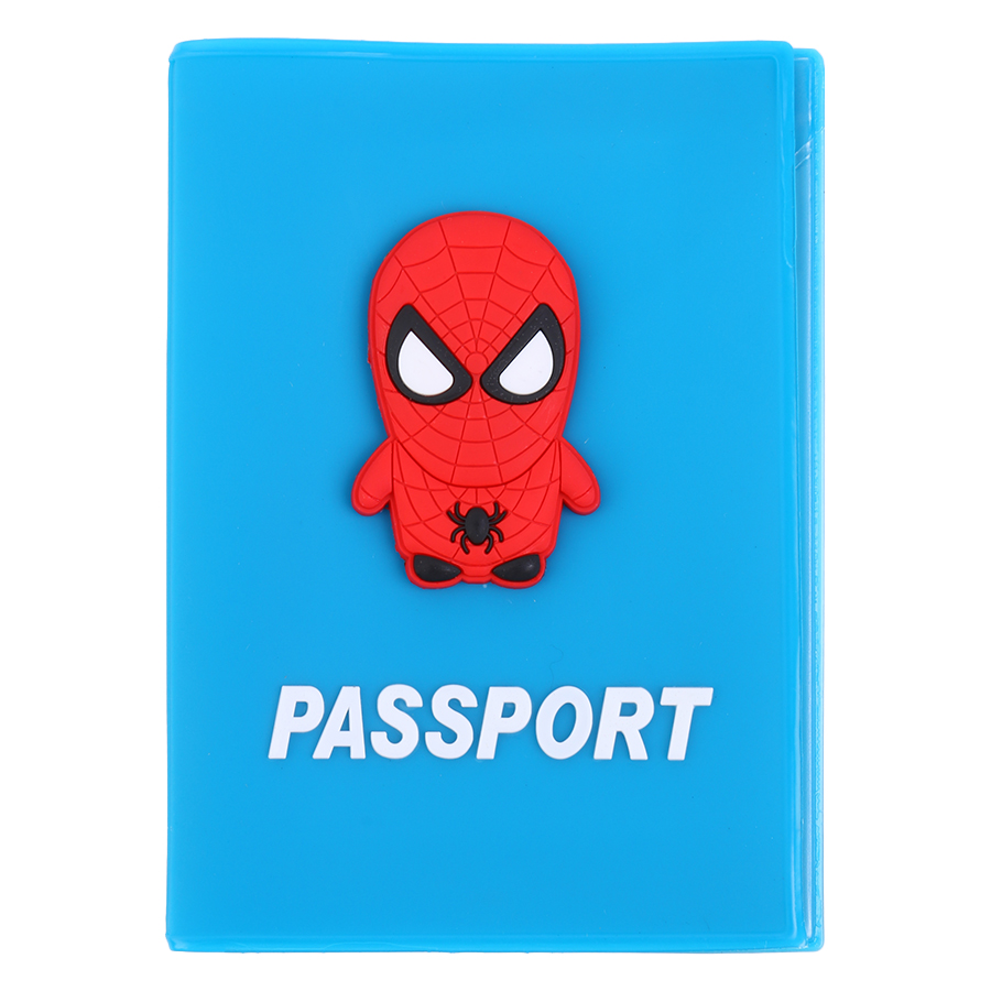 Passport Cover Mẫu 17