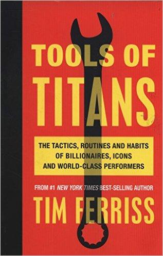Tools of Titans - 18234643 , 9781785041273 , 62_310022 , 561000 , Tools-of-Titans-62_310022 , tiki.vn , Tools of Titans