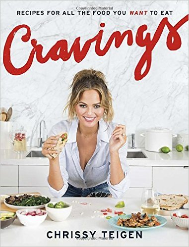 Cravings: Recipes For All The Food You Want To Eat - 5223514 , 2303769625513 , 62_680217 , 705000 , Cravings-Recipes-For-All-The-Food-You-Want-To-Eat-62_680217 , tiki.vn , Cravings: Recipes For All The Food You Want To Eat
