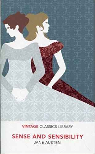 Sense And Sensibility - Vintage Book - 2950406668893,62_2867401,77000,tiki.vn,Sense-And-Sensibility-Vintage-Book-62_2867401,Sense And Sensibility - Vintage Book