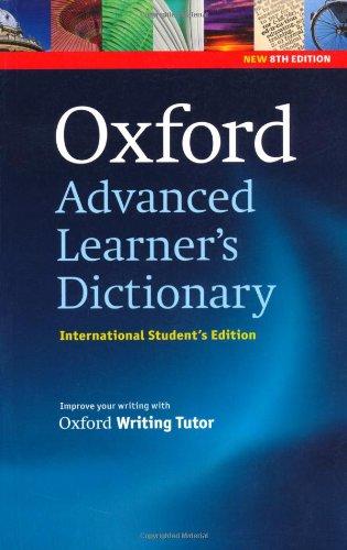Oxford Advanced Learner