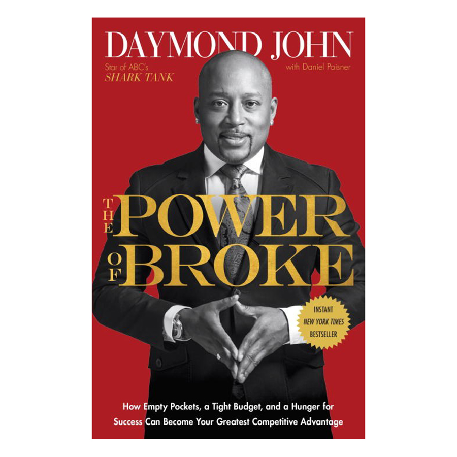 The Power Of Broke: How Empty Pockets, A Tight Budget, And A Hunger For Success Can Become Your Greatest Competitive Advantage - 7850766 , 2319737306032 , 62_713631 , 391000 , The-Power-Of-Broke-How-Empty-Pockets-A-Tight-Budget-And-A-Hunger-For-Success-Can-Become-Your-Greatest-Competitive-Advantage-62_713631 , tiki.vn , The Power Of Broke: How Empty Pockets, A Tight Budget, An