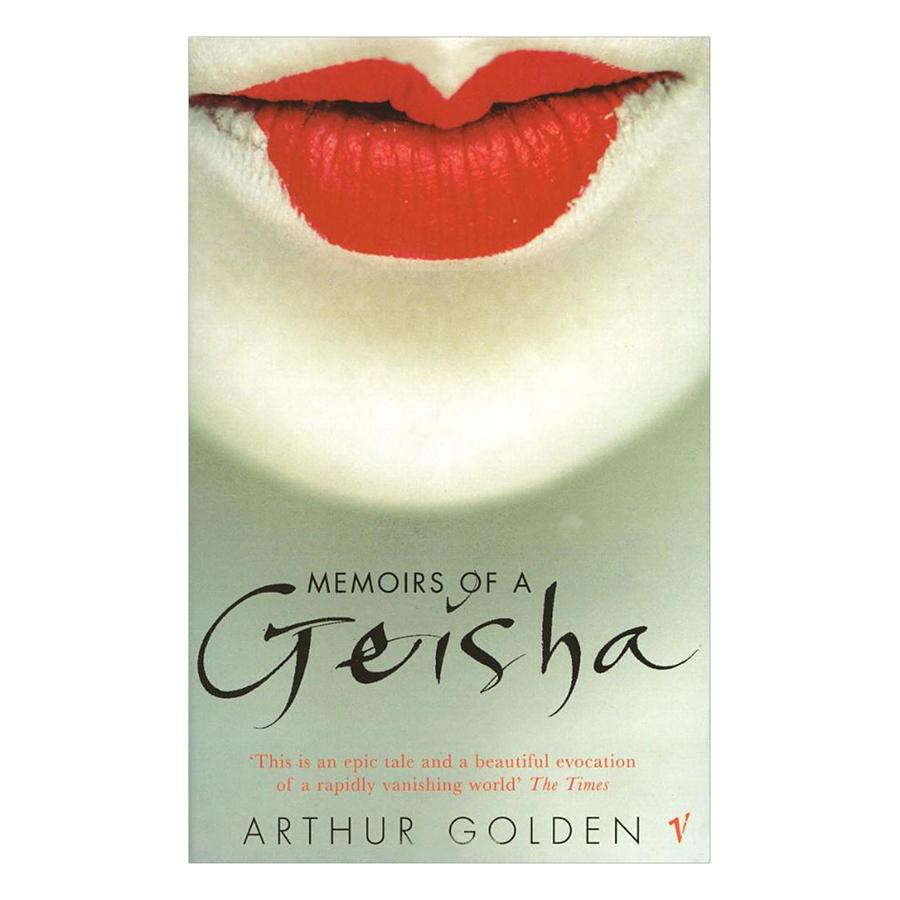 Memoirs Of A Geisha - 7851160 , 2301261793938 , 62_715128 , 220000 , Memoirs-Of-A-Geisha-62_715128 , tiki.vn , Memoirs Of A Geisha