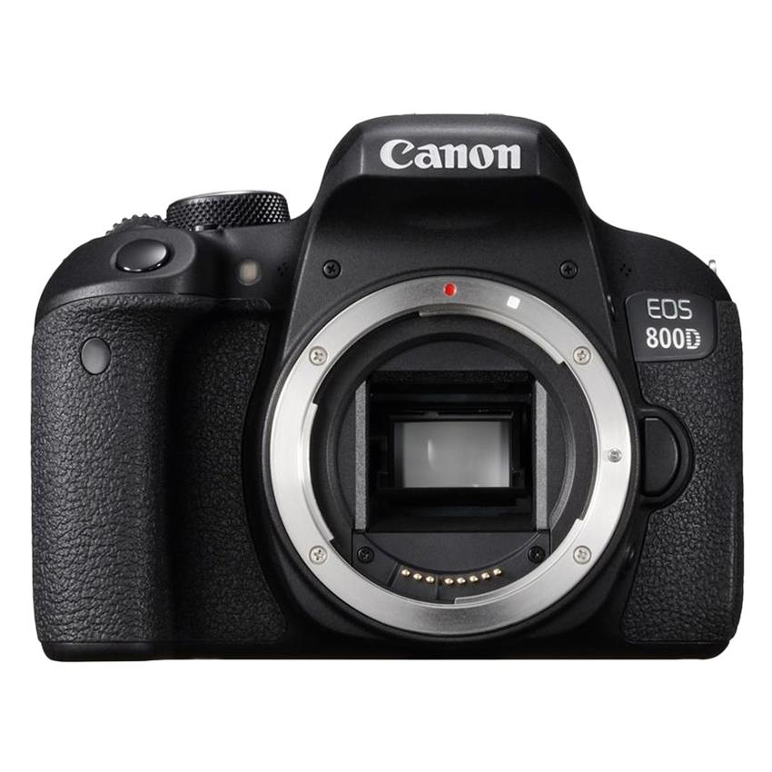 Máy Ảnh Canon EOS 800D BODY - Hàng Nhập Khẩu
