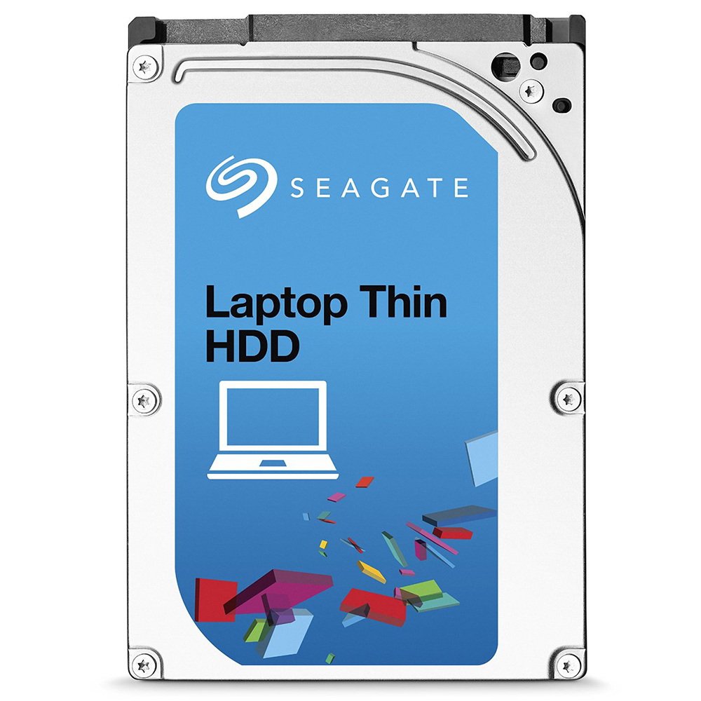 Ổ Cứng Laptop Seagate Momentus 500GB/8MB/5400/2.5 - ST500LT012