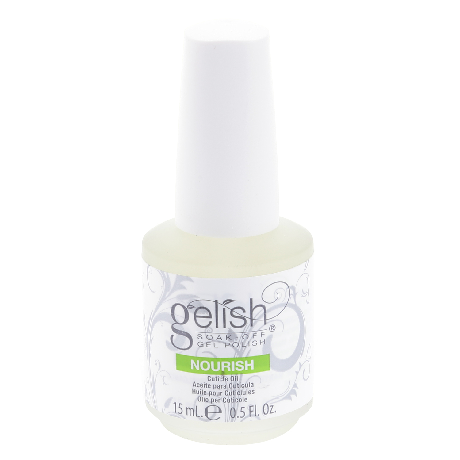 Sơn Dưỡng Gelish Nourish Cuticle Oil (15ml)