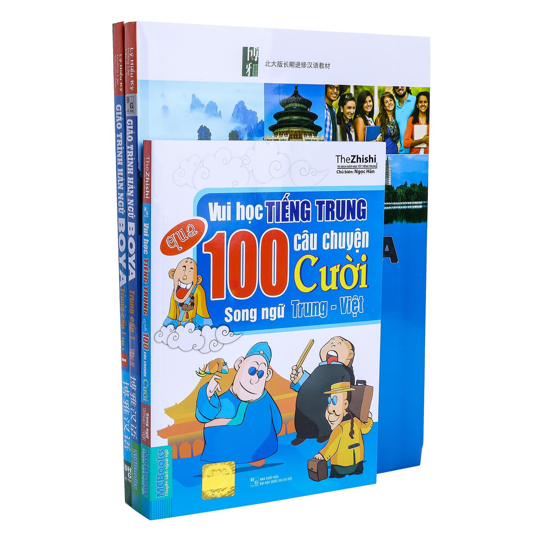 Combo Trọn Bộ Giáo Trình Hán Ngữ Boya Trung Cấp 1 - 2 (Tặng Kèm Sách 100 Truyện Cười Song Ngữ Trung - Việt) - 7657266023132,62_9819969,263000,tiki.vn,Combo-Tron-Bo-Giao-Trinh-Han-Ngu-Boya-Trung-Cap-1-2-Tang-Kem-Sach-100-Truyen-Cuoi-Song-Ngu-Trung-Viet-62_9819969,Combo Trọn Bộ Giáo Trình Hán Ngữ Boya Trung Cấp 1 - 2 (Tặng Kèm Sách 100 Truyện Cười Song Ngữ Tru