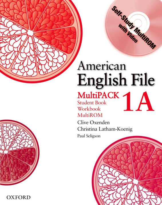 American English File Level 1 Student and Workbook Multipack A - 18214218 , 2245284945236 , 62_25201372 , 154000 , American-English-File-Level-1-Student-and-Workbook-Multipack-A-62_25201372 , tiki.vn , American English File Level 1 Student and Workbook Multipack A
