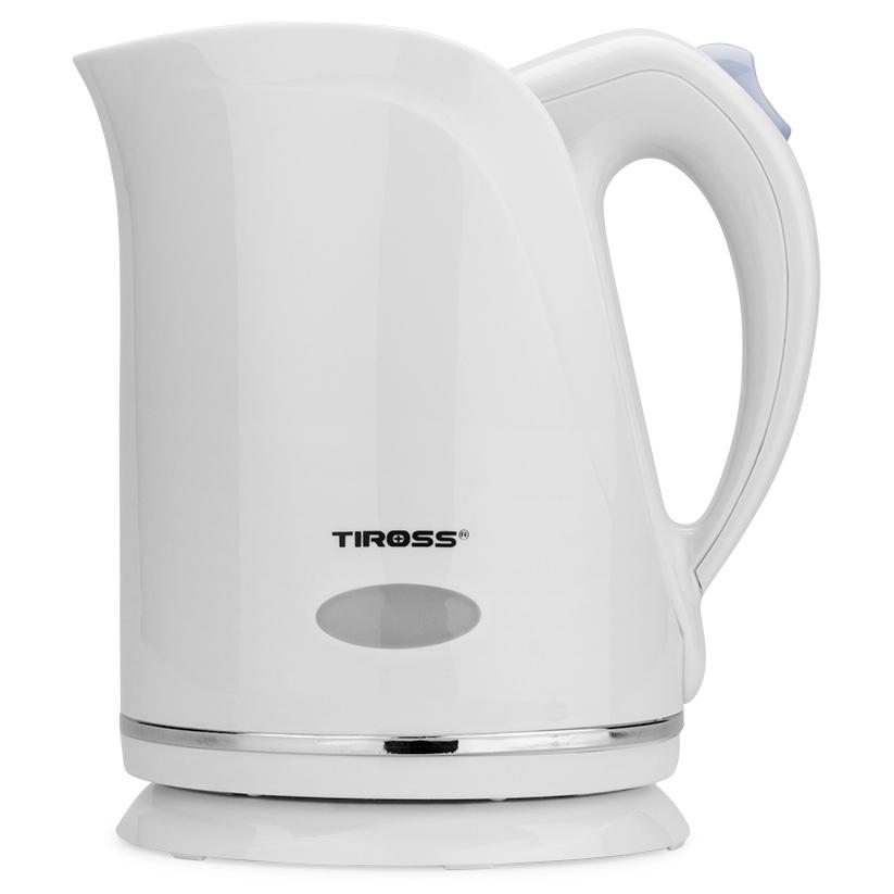 Ấm Siêu Tốc Tiross TS488 – 2.0 Lít - Hàng chính hãng