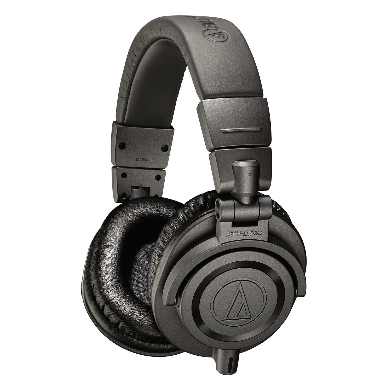 Tai Nghe Chụp Tai Audio Technica ATH-M50X MG Limited Edition - Hàng Chính Hãng - 9394586 , 6713074287362 , 62_17924762 , 5200000 , Tai-Nghe-Chup-Tai-Audio-Technica-ATH-M50X-MG-Limited-Edition-Hang-Chinh-Hang-62_17924762 , tiki.vn , Tai Nghe Chụp Tai Audio Technica ATH-M50X MG Limited Edition - Hàng Chính Hãng