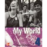 ISE ONE WORLD WORKBOOK 4: Workbook Bk. 4