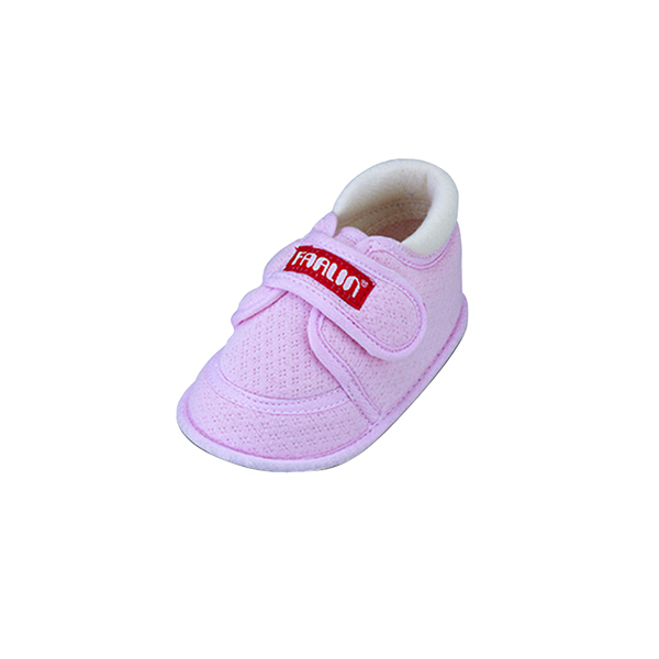 Giày Bông Vải Chéo Farlin - BF-472 - Hồng