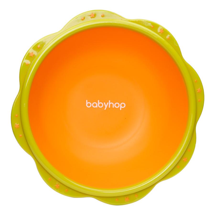 Bát Đa Năng Babyhop BH-702O - Cam