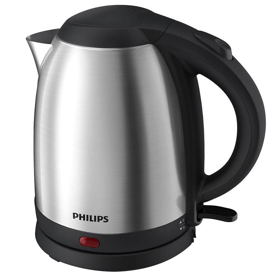 Bình Đun Siêu Tốc Philips HD9306 (1.5L) - Hàng chính hãng - 18215439 , 6728848172157 , 62_32376355 , 749000 , Binh-Dun-Sieu-Toc-Philips-HD9306-1.5L-Hang-chinh-hang-62_32376355 , tiki.vn , Bình Đun Siêu Tốc Philips HD9306 (1.5L) - Hàng chính hãng