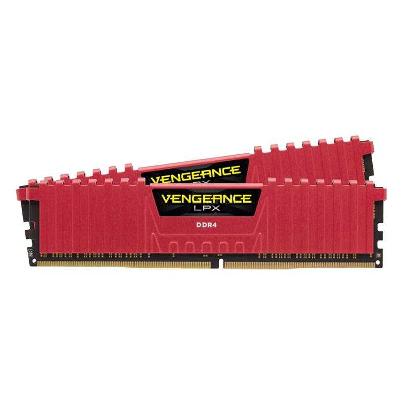 RAM Corsair Vengeance LPX (2 x 8GB) 16GB DDR4 2400 C14 RED - CMK16GX4M2A2400C14R - 1436406749424,62_272170,5390000,tiki.vn,RAM-Corsair-Vengeance-LPX-2-x-8GB-16GB-DDR4-2400-C14-RED-CMK16GX4M2A2400C14R-62_272170,RAM Corsair Vengeance LPX (2 x 8GB) 16GB DDR4 2400 C14 RED - CMK16GX4M2A2400C14R